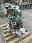 Used- Rosenmund Nutsche Filter, 1 Square Meter, Model RSD-1-359-85, 316L Stainless Steel. 46