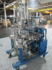 Used- Rosenmund Agitated Nutsche Filter, 0.2 Square Meter, 316L Stainless Steel. 20