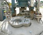 Used- Zwag filter dryer, .5 square meter, 316 TI stainless steel. Approximately 30