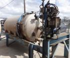 Used-Filtration & Separation Dynamics Pressure Filter.  Model 60DHC506.