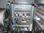 Used-Padovan Taylo Rotary Vacuum Filter: 3 square meters, feed pump, automatic control. Mfg 2004.