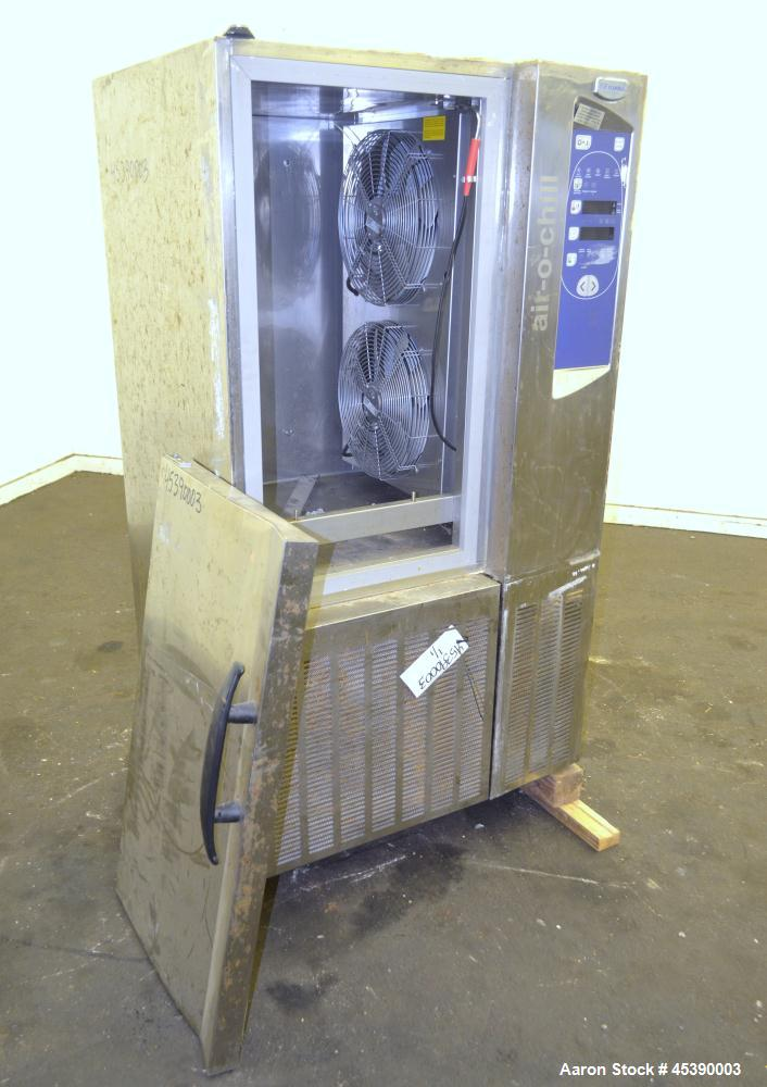 Used Electrolux Air O Chill Blast Chiller Shoc