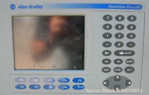 "Used-BOC Gases liquid nitrogen spiral freezer, model KF20.CR175SS, 304 stainless steel. Approximately 20"" wide belt. Designe..."