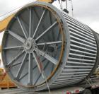 Used- RMF Freezing System Spiral Freezer, model 2813-83-R36, serial #108-402. Design capacity: 4