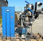 Used- Cryogenic Systems High Speed Cryogenic Shot Blast Deflashing Machine