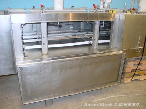 Stainless Steel Used Martin Baron, Model MB136002501