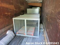 Used-ICE Industrial Commercial Package Furnance, Model AC-042-100