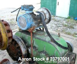 Used-L Kissling gearbox.