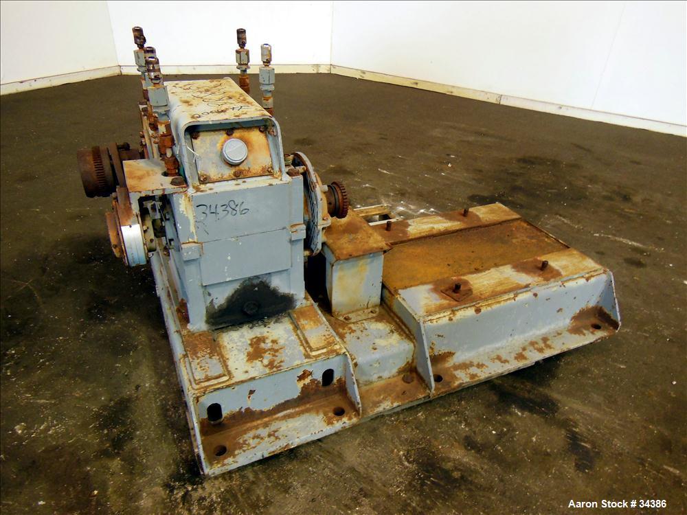 Used- Falk Gearbox, Model 2080Y2-S