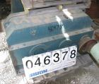 Used- Berry Machine Parallel Shaft Gearbox