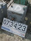 Used- Falk Enclosed Gear Drive, Model 1090FC3A. Input hp 20, ratio 38.12:1. Input rpm 1750, output 45 rpm. Service factor 2....