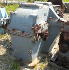 Used- Lufkin Parallel Gearbox, Model D228. Rated approximately 75 hp, 26.5:1 ratio, 720 input rpm.