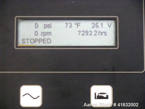 Used-Cat 2060 kW Diesel Generator Set. Cat 3516B engine, model SR4B-GD generator end. 3/60/480V, 3097 amps, 7292 hours, year...