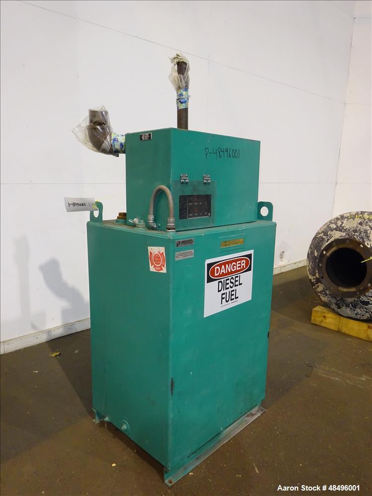 Used Cummins Natural Gas Generators