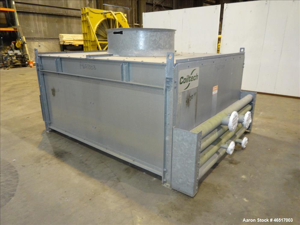 Unused- Cummins 334 kW continuous natural gas generator, model 334GFBA. Cummins