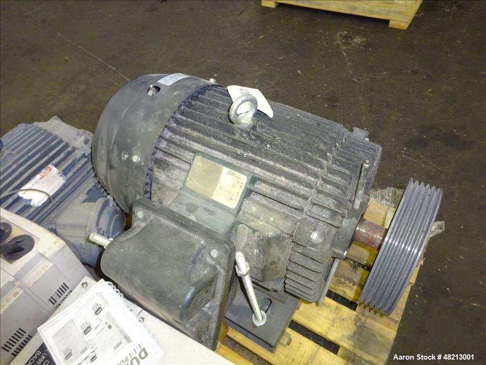 Used- 2009 MTU 250 kW Diesel Generator. John Deere Engine, EPA Tier 3 Emissions.