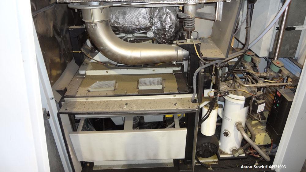 Used- I-R PowerWorks 70 kW microturbine / natural gas generator, model 70LM.