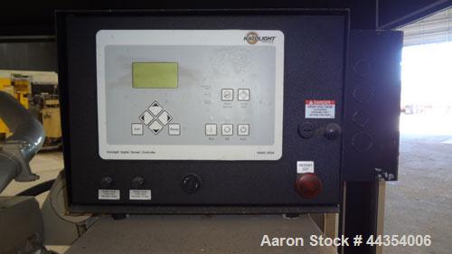 Used- Katolight 25 kW standby (20kW prime) diesel generator set model D25FDJ4T2 SN-140919-0107. John Deere model 4042TF270 e...