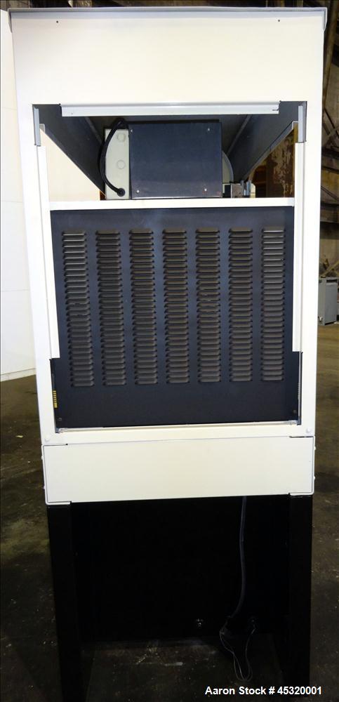 Used- John Deere/Kohler 125kW Standby Diesel Generator Set Model 125ROZJ71