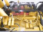 Used- Cat 750kW Standby Diesel Generator Set. Cat model 3412 engine rated 1109 hp at 1800 rpm, serial #1EZ06388. 3/60/480V 1...