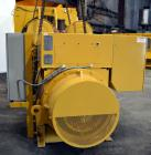 Used- Caterpillar 2000 kW Standby /1825 kW Prime Diesel Generator Set. CAT 3516 engine rated 2876 HP at 1800 RPM, SN-6HN0141...