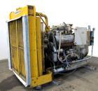 Caterpillar 300 kW diesel generator set, CAT D346 engine rated 550 HP @ 1800 RPM SN-39J771. 3/60/277/480V. Lima Alternator S...