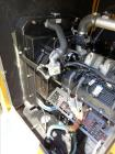 Used-Caterpillar Olympian 125 kW natural gas generator model G125G1 GM 8.1L engi