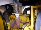 Used-Caterpillar / Olympian 200 kW  portable diesel generator model D200P1