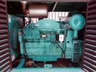 Used- Cummins 150 kW standby (135 kW prime) diesel generator set, 150 DGFA, SN-A