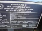 Used-Cummins 35 kW Standby Diesel Generator Set, Model 35DGBB