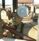 Used- Cummins 365 kW Diesel Generator Set. Cummins KTA1150GS1 engine, serial #31124623. 565 hp at 1800 rpm. Model 502FDR7022...