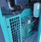 Used- Cummins 80 KW Diesel Generator Set, Model DGDA-5756730 SN-C060904784. Cummins model 6BT5.9-G6 engine rated 170HP @ 180...