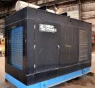 Used- Cummins 200 kW Natural Gas Generator Set. Cummins model GTA855A engine rated 310 HP @ 1800 RPM SN-25205665. 3/60/277/4...