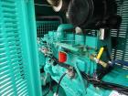 Used- Cummins 100 kW Standby (90 kW Prime) Diesel Generator Set, Model DGDB-3382