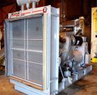 Used- Detroit Diesel 500 kW Diesel Generator Set. Detroit Diesel engine model 12VF012998, serial #290756. Spectrum generator...