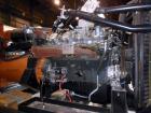 Used- Mitsubishi/Generac 400 kW Standby Diesel Generator Set, Model SD400