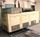 Used-100 kw Generac Natural Gas Generator, Model 90A03712-S, SN 994064, 480 Volt, 3 Phase, Weather Enclosure, 201 Hours, Yea...