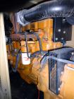 Used-125 kW Generac Diesel Generator Set, Model 97A01831-S