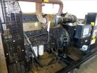 Used- Generac 300 kW standby (270 kW prime) diesel generator set, model SD300.