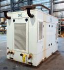 Used- Hess / Doosan 400 kW natural gas generator. Doosan model GV222TIC engine.