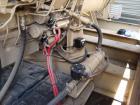 Used- Katolight 1250 kW Stand By / 1120 Prime Rated Diesel Generator Set. Katolight generator set model D1250FRY4. Mitsubish...