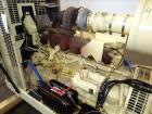 Used- Kohler 100kW diesel generator, model 100R0ZJ81 John Deere 6059TF001 engine