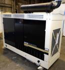 Used- Kohler 95kW Standby Natural Gas Generator Set, Model 100RZ