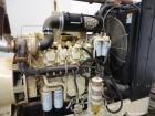 Used- MTU / Kohler 475 kW Diesel Generator, Model 500ROZD4.
