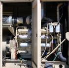 Used- Kohler/Detroit Diesel 600 kW standby (545 kW prime) diesel generator set, model 600ROZD, SN-273059. Detroit Diesel 12V...