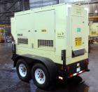 Used- Kohler 54 kW Standby (50 kW Prime) Rated Diesel Generator Set, trailer mounted, model 60REOZJB, serial #2026818.  John...