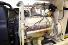 Used- Kohler 100 kW natural gas generator. Ford LSG-875 engine.