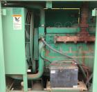 Used- Onan 50kW Standby Diesel Generator Set. Model 50.ODL6B-15R26699, Serial# C850754200. 3/60/277/480V also rated 120/240 ...