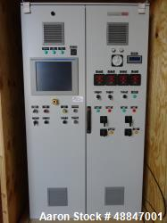 Unused- Allison 501 KB5S Gas Turbine Generator Set Control System.
