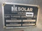 Solar Gas Turbine, Model T1020S-44
